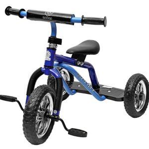 Triciclos y Correpasillos