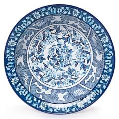 Roberta Allen - Ensaladera 30 cm Med Blue
