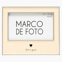 Mica - Marco de Foto Kids 6 x 4 Cm