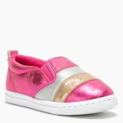 Zapato Casual Niña Sp Barbie On Fu