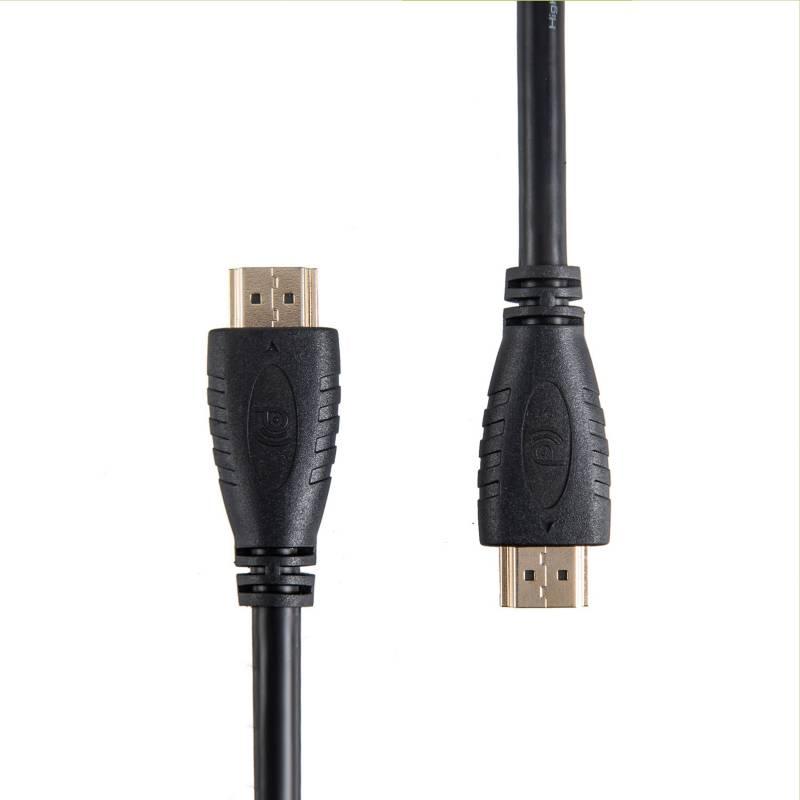 Ddesign - Cable Hdmi 1.8 M Dd-Hdmi18M