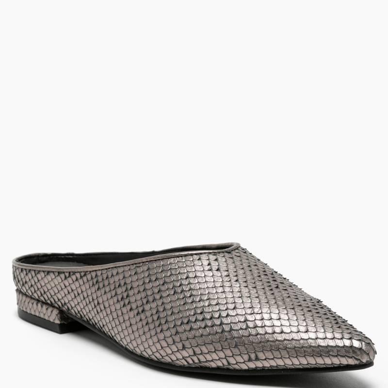ROBERTO CAVALLI - Zapato Casual Mujer Gris