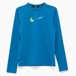 Nike Swim - Polera Ml Ness9635