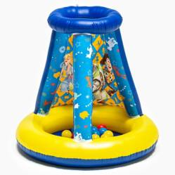 Toy Story - Set Inflable Toy Story con 15 Pelotas