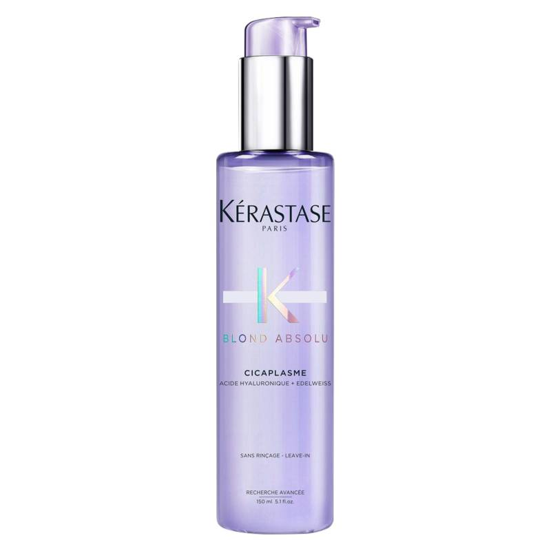 KERASTASE - Crema Termo-Protectora Cabello Rubio Cicaplasme Blond Absolu 150 Ml