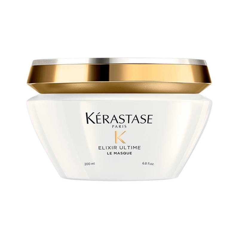 KERASTASE - Máscara Le Masque Elixir Ultime 200 ml