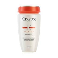 KERASTASE - Shampoo Bain Satin 1 Nutritive 250 ml Kérastase