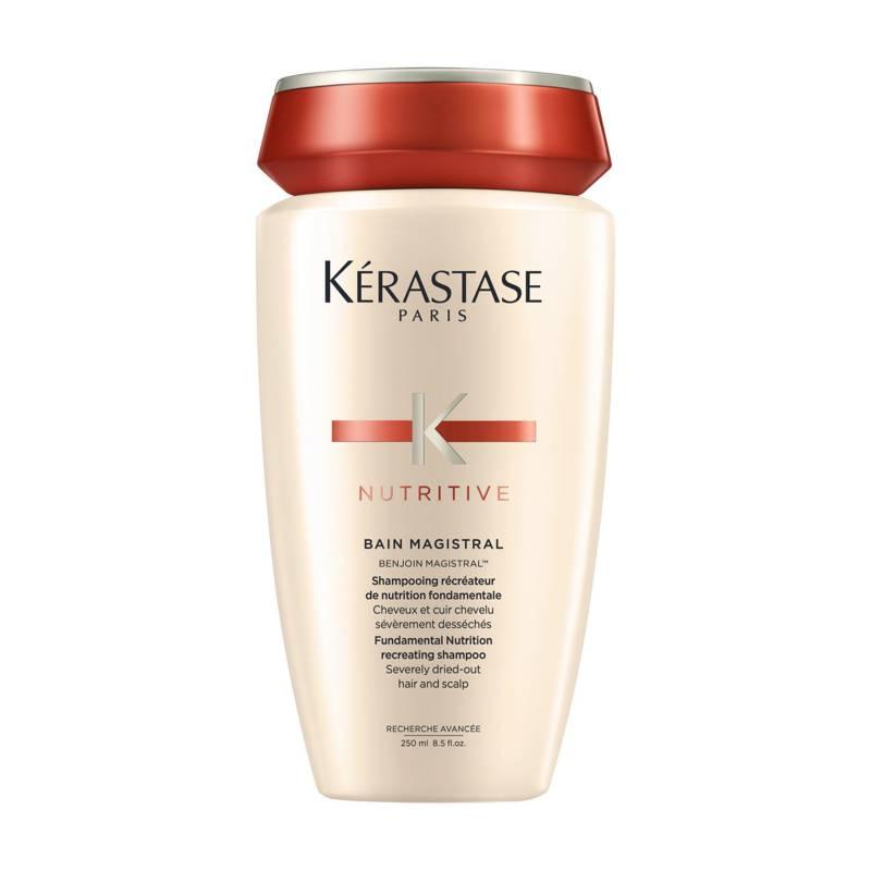 KERASTASE - Shampoo Nutrición Extrema Bain Magistral Nutritive 250 ml