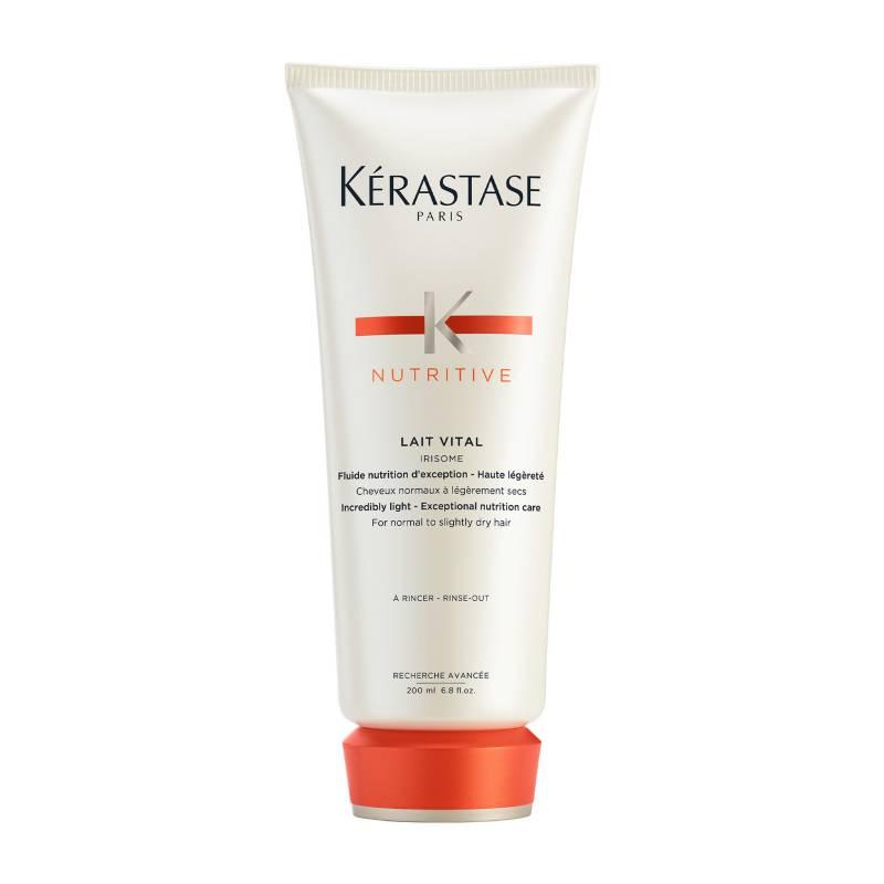 KERASTASE - Acondicionador Lait Vital Nutritive 200 ml Kérastase
