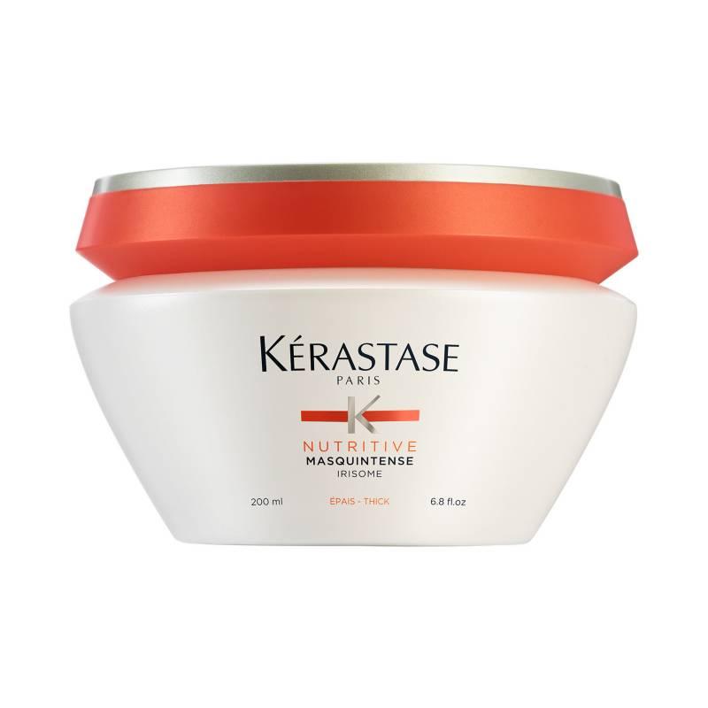 KERASTASE - Máscara Hidratación Cabello Grueso Masquintense Épais Nutritive 200 Ml