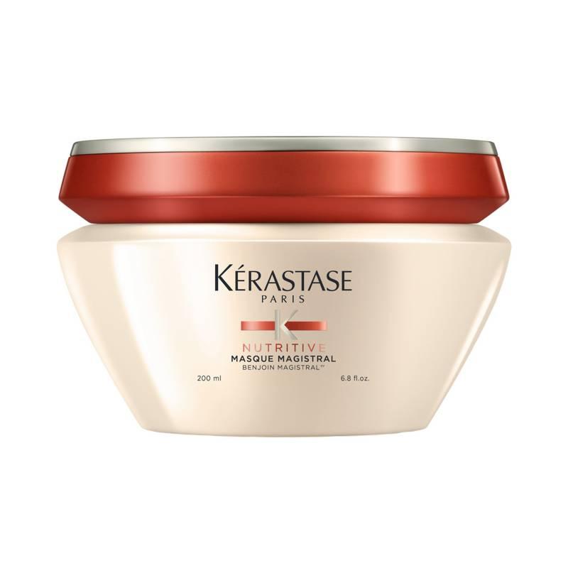 KERASTASE - Máscara Hidratación Extrema Masque Magistral Nutritive 200 ml