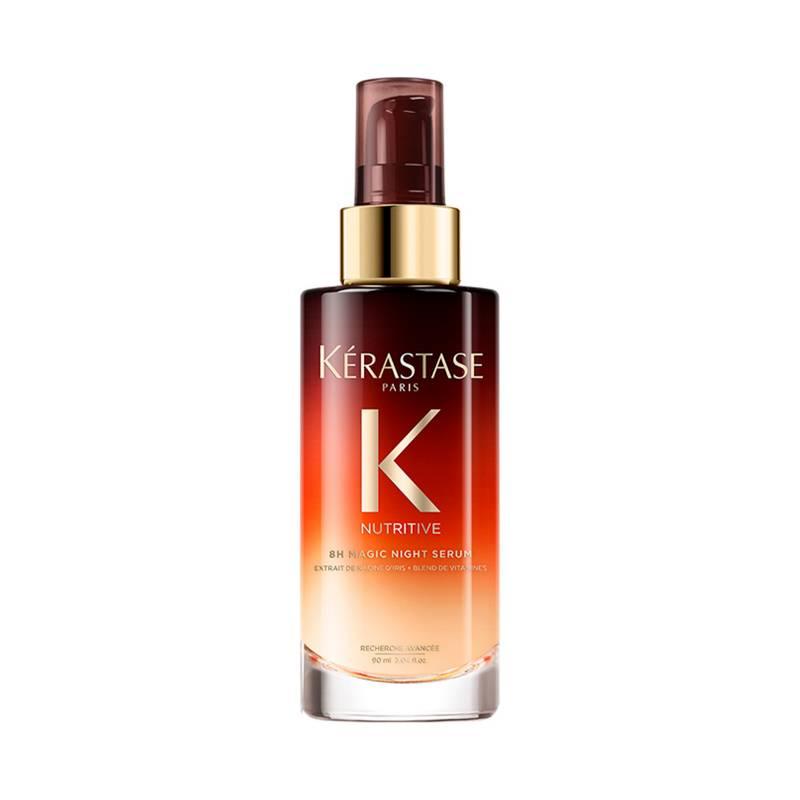 KERASTASE - Tratamiento Capilar 8 Horas Magic Night Sérum Nutritive 90 ml