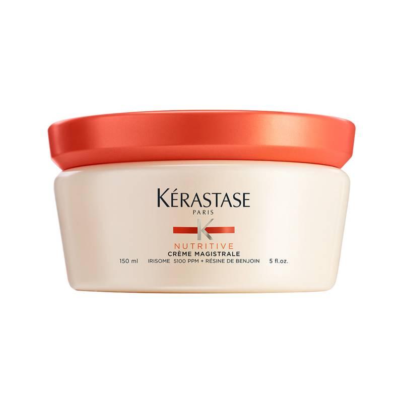 KERASTASE - Crema Termo-Protectora Hidratación Extrema Crème Magistrale Nutritive 150 ml