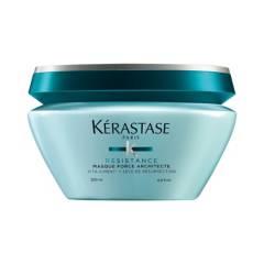 KERASTASE - Máscara Cabello Debilitado Masque Force Architecte Resistance 200 Ml