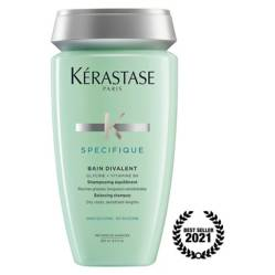 Shampoo Bain Divalent Specifique 250 ml