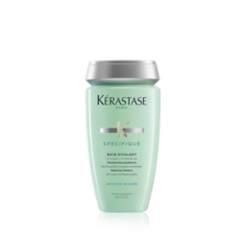 KERASTASE - Shampoo Cuero Cabelludo Graso Bain Divalent Specifique 250 ml