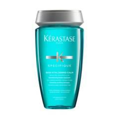 KERASTASE - Shampoo Cuero Cabelludo Sensible Bain Vital Dermo-Calm Specifique 250 ml