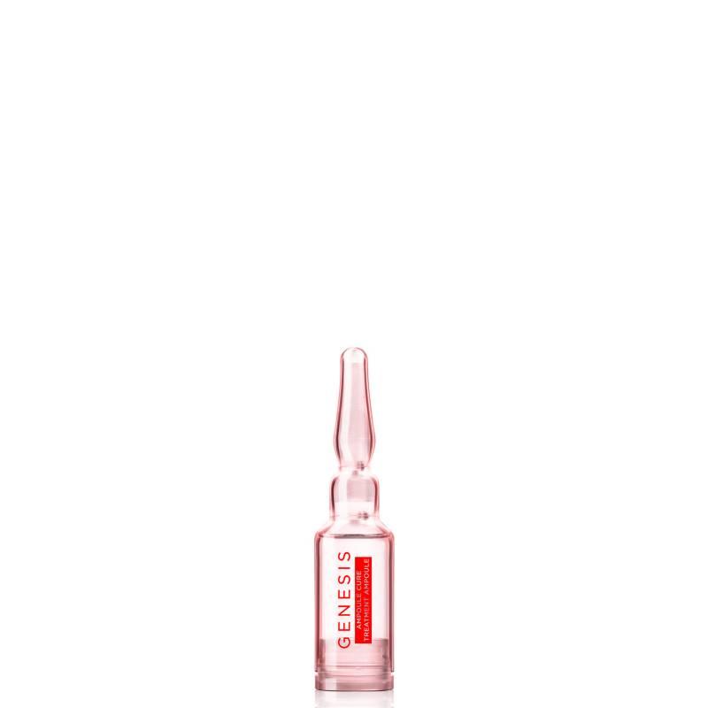 KERASTASE - Tratamiento Anti-Caída Cura Anti-Chute Fortifiant Genesis 10x6 ml
