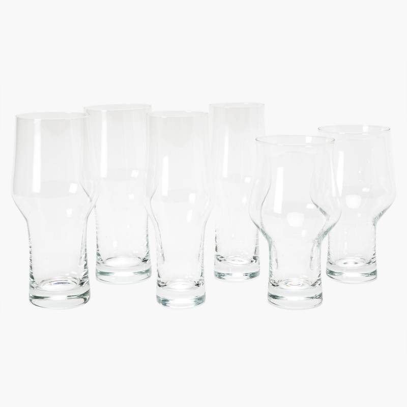 Schott Zwiesel - Set x 6 Vasos Beer Craft