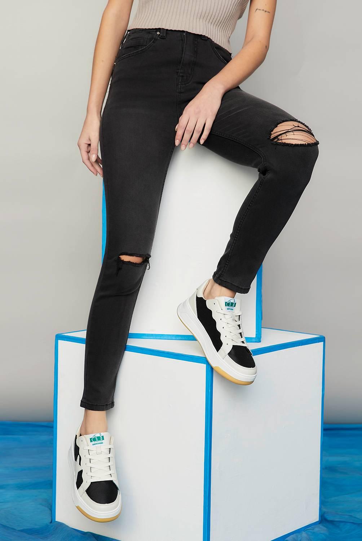 Americanino - Jeans Skinny Super High