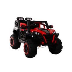 Buggy Bateria Rojo