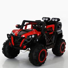SCOOP - Buggy A Bateria Rojo