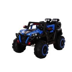 Buggy Bateria Azul