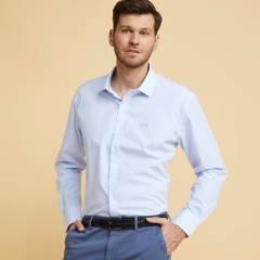 LA MARTINA - Camisa de Vestir Calidad Premium