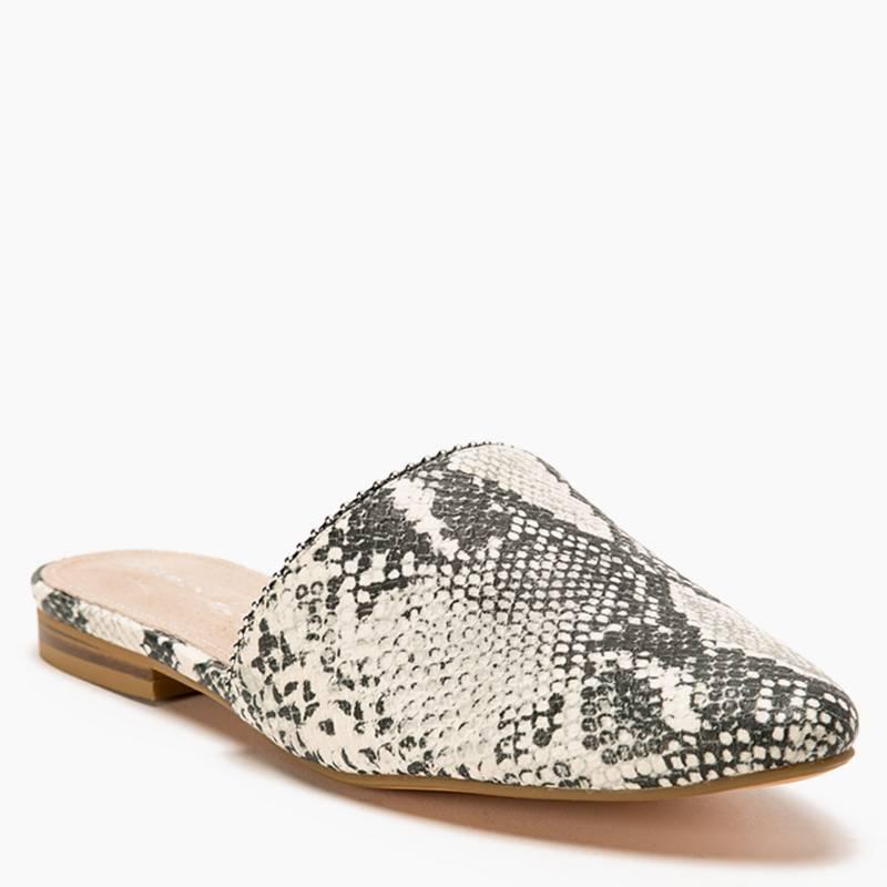 Basement - Zapato Casual Mujer Alex