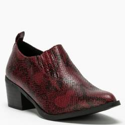 Zapato Casual Mujer Cessy