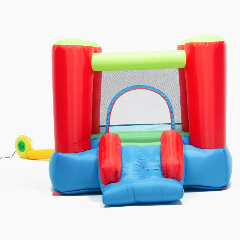Scoop - Castillo Inflable M + Resbalin