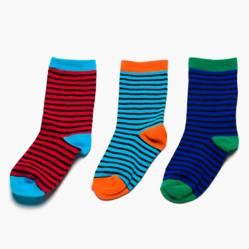 Yamp - Pack 3 calcetines niño