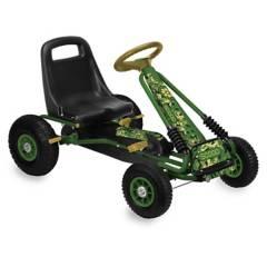 Scoop - Go Kart Camo