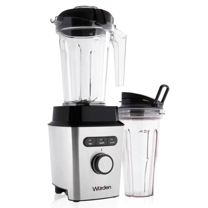 WURDEN - Licuadora Wurden Wbl-Kraft1500P