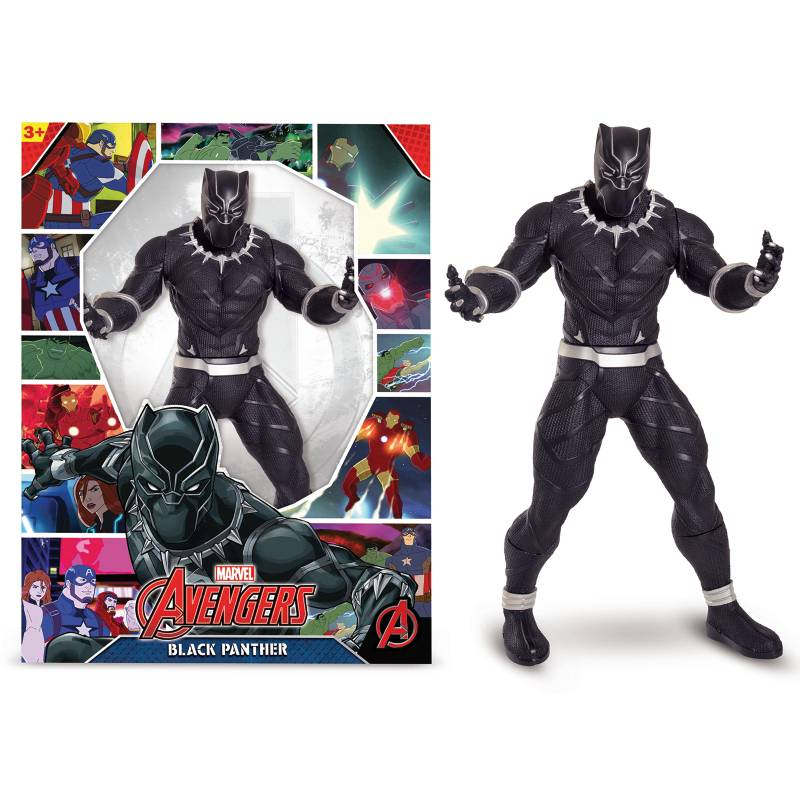 MIMO CO - Figura Black Panther 55 cm