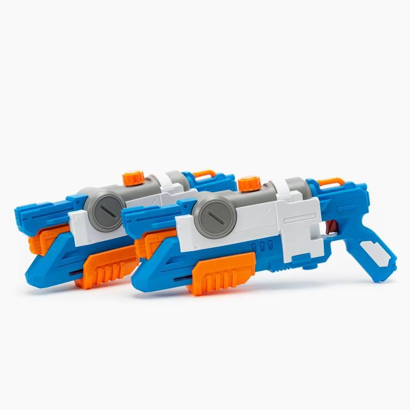 Hongda - Pack Pistolas de Agua