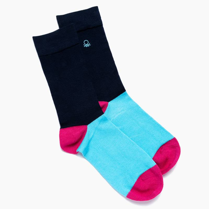 Benetton - Calcetines de vestir
