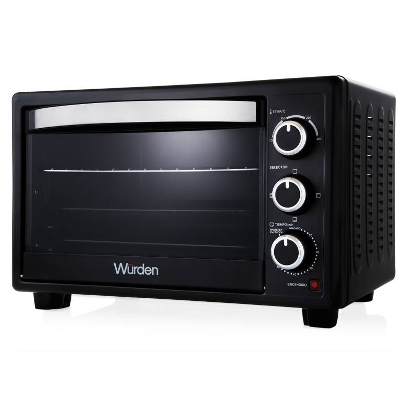 Wurden - Horno Eléctrico WEO-25