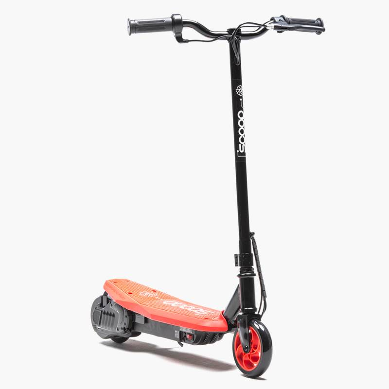 Scoop - Scooter Eléctrico Juvenil