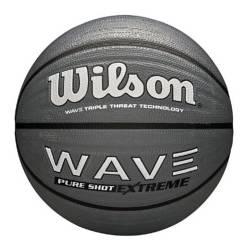 Wilson - Pelota Wilson Wave Phenom 295 Bskt Gray