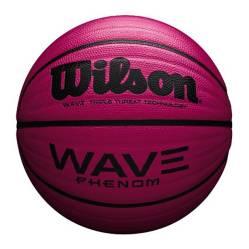 WILSON - Pelota Wilson Wave Phenom 285 Bskt Magenta