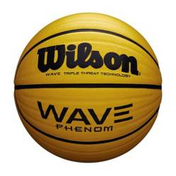 Wilson - Pelota Wilson Wave Phenom 295 Bskt Ye