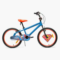 Bicicleta Superman Aro 20