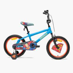 Bicicleta Superman Aro 16