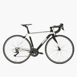 Bicicleta Aro 28 Road Carbo