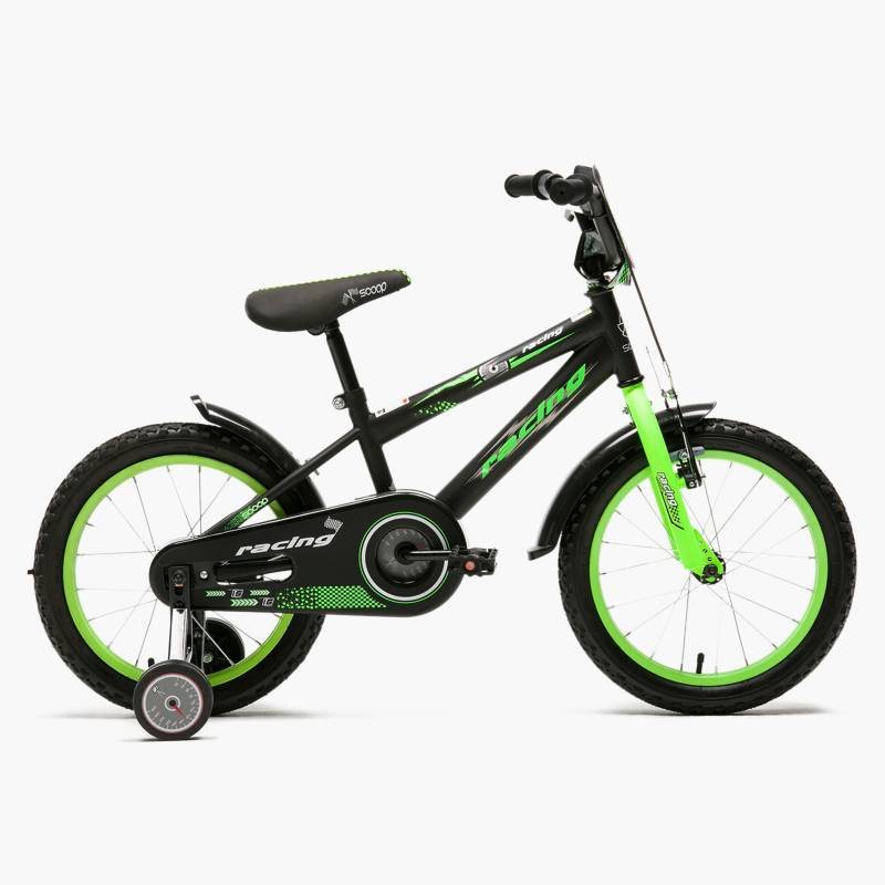 Scoop - Bicicleta Revel Aro 16