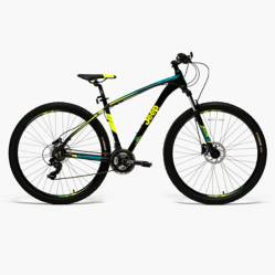 Jeep - Bicicleta Everest Aro 29