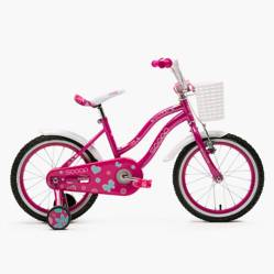 Bicicleta Fantasy Aro 16