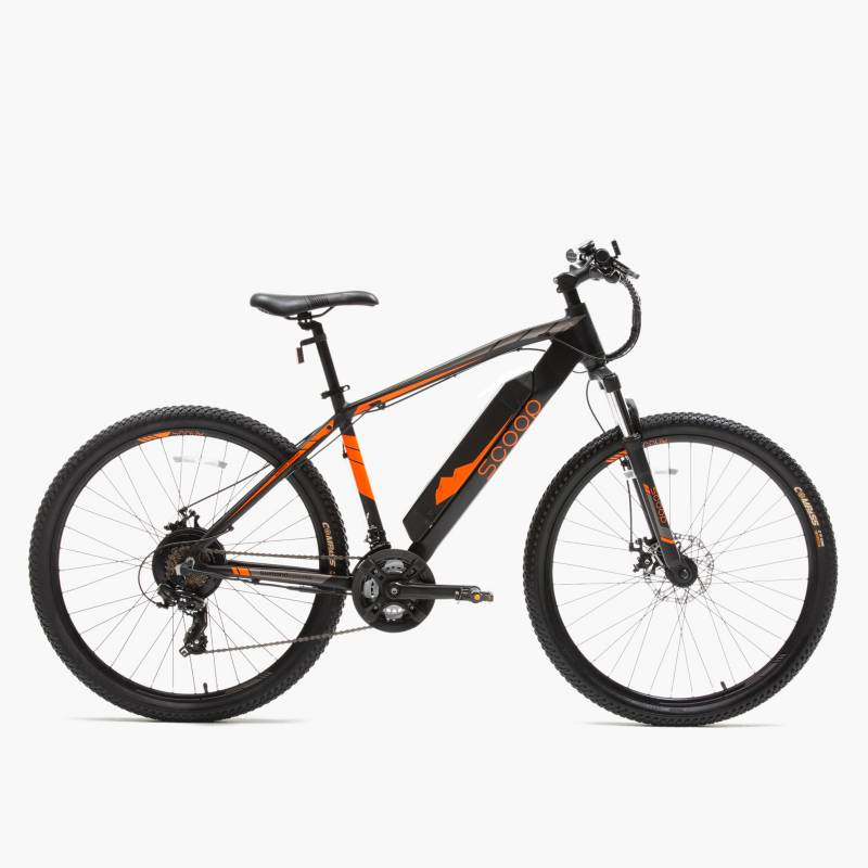 Scoop - Bicicleta Electrica Vesubio Aro 27,5