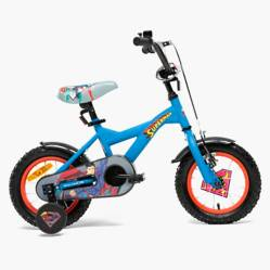 Bicicleta Superman Aro 12